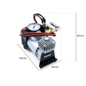 SMV - Kompressfor für Luftfeder