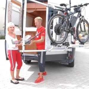 SMV Bike Max Lift