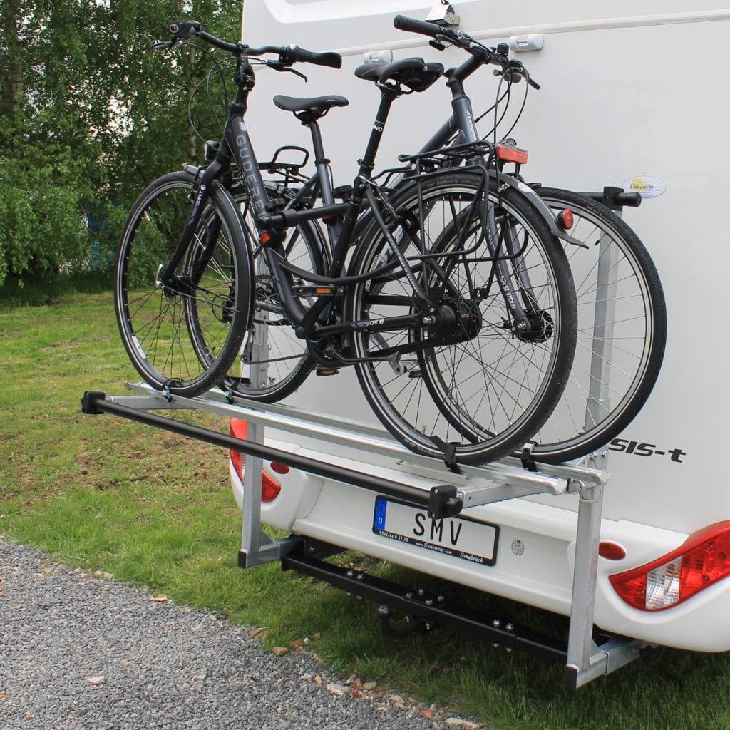 SMV - Rad Max Bike